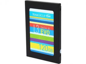 SSD диск Team Group SSD L3 EVO 120GB 2.5""