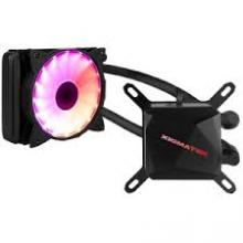 Охлаждане Xigmatek GLACE RGB Water Cooling 120mm