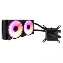 Охлаждане Xigmatek GLACE RGB Water Cooling 240mm