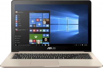 "UPGRADED ASUS VivoBook Pro 15 N580GD-E4555 (90NB0HX1-M09410) 15.6"" FHD, i7-8750H, 16GB RAM, 512GB SSD, GTX 1050"