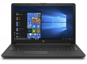 "Лаптоп HP 250 G7 (6MT07EA), 15.6"" FHD, N4000, 4GB , 128GB SSD, Черен"