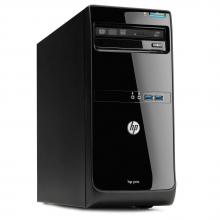 HP Pro 3500 Microtower | i5-3470, 4GB 500GB, DVD-RW