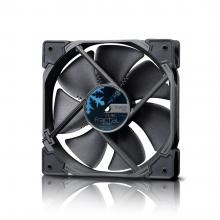 Вентилатор Fractal Design 120mm Dynamic X2 GP-12 PWM BLAC
