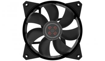 Вентилатор Cooler Master MF120L NON LED 120MM