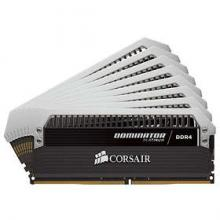 Памет Corsair DOMINATOR® PLATINUM 128GB (8 x 16GB) DDR4 DRAM 2666MHz