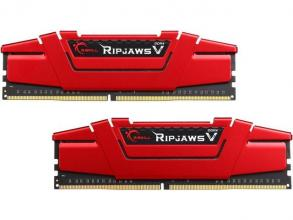 Памет G.Skill Ripjaws V 16GB (2x8) DDR4 3200MHz
