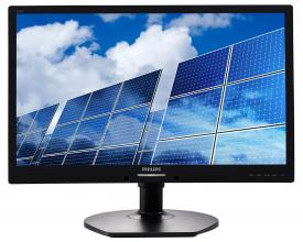 "Монитор 21.5"" Philips 221B6LPCB, TN LED, FHD 1920x1080"