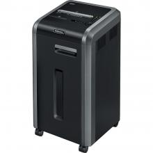 Шредер за унищожаване на документи Fellowes Powershred 225Ci Cross-Cut с колелца