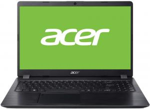 "UPGRADED Acer Aspire 5 A515-52G-395Q (NX.H14EX.006) 15.6"" FHD IPS, i3-8145U, 8GB RAM, 128GB SSD, 1TB HDD, nVidia MX130, Черен"