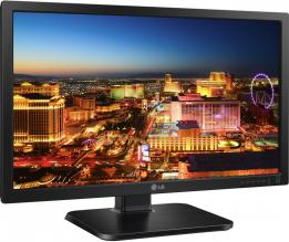 "Монитор 23.8"" LG 24MB37PM-B, IPS LED, FHD (1920 x 1080), Черен"