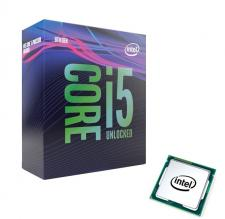 Процесор Intel Coffee Lake Core i5-9600K 3.7GHz (up to 4.60GHz ), 9MB, 95W LGA1151 (300 Series)