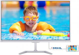 "Монитор Philips 276E7QDSW 27"" PLS W-LED FullHD 1920x1080"
