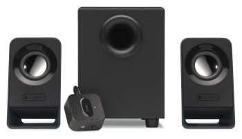 Тонколони Logitech 2.1 Speakers Z213