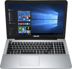 "Лаптоп ASUS X555QG-DM246, 15.6"" FHD, AMD Quad Core A12-9720P, 8GB RAM, 1TB HDD, AMD R5 M430"