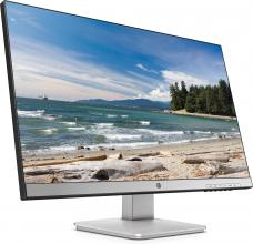 "Монитор 27"" HP 27q TN LED, QHD (2560x1440), 2ms, Сив (3FV90AA)"