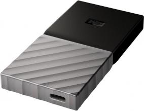 Външен SSD диск Western Digital MY PASSPORT SSD 256GB USB 3.1