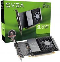 Видео карта EVGA GeForce GT 1030 SC 2GB DDR5 64 bit  (02G-P4-6338-KR)