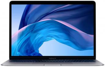 "Apple MacBook Air 13"" Retina (MRE82ZE/A) i5-8210Y, 8GB RAM, 128GB SSD, Intel UHD Graphics 617, Space Grey"