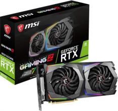 Видео карта MSI RTX2070 GAMING 8GB