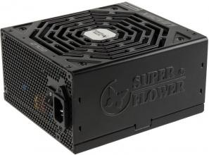Захранващ блок Super Flower Leadex 550W 80 Plus Gold
