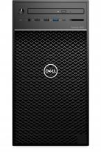 UPGRADED Dell Precision 3630 Tower | DELL02376, Xeon E-2124, 16GB RAM, 240GB SSD, 1TB SATA, Radeon Pro WX 2100