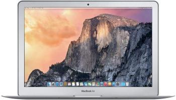 "Apple MacBook Air 13"" (MQD32ZE/A) i5-5350U, 8GB RAM, 128GB SSD, Сребрист"