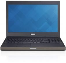 "UPGRADED Dell Precision M4800, 15.6"" FHD, i7-4800MQ, 16GB RAM, 480GB SSD, ATI M5100, Cam"