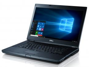 "Dell Precision M4500, 15.6"" 1920x1080, i7-720QM, 8GB RAM, 500GB HDD, FX1800 1GB, No cam"