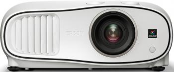 Проектор Epson EH-TW6700 Full HD (1920 x 1080), 3D, Бял V11H799040