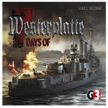 Настолна игра 7 Days of Westerplatte