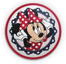 Плафон Philips Disney LED Minnie Mouse (717613116)