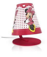 Нощна лампа Philips Disney Minnie Mouse (717643116)