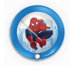 Сензорна лампа Philips Disney LED Spider-Man (717654016)
