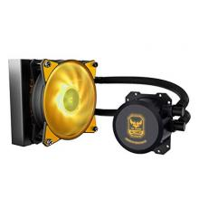 Охладител за процесор Cooler Master MasterLiquid ML120L RGB TUF Gaming Edition