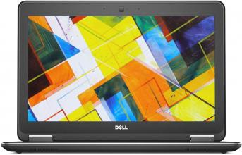 "Dell Latitude E7250, 12.5"" 1366x768, i5-5300U, 16GB RAM, 256GB SSD, Cam, Win 10"