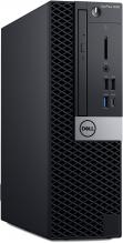 UPGRADED Dell OptiPlex 5060 SFF (i5-8500, 8GB, 256GB SSD, Win 10 Pro)