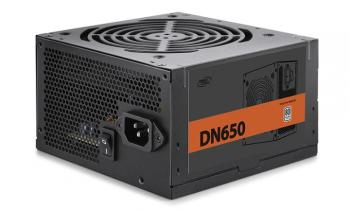 Захранващ блок DeepCool 650W DN650 new version 80+ 230V EU