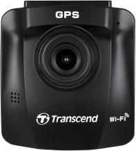 Камера за автомобил Transcend Car Video Recorder 16GB DrivePro 230, GPS, Wi-Fi