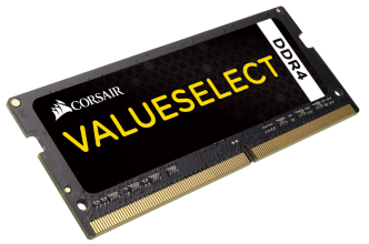 Corsair 8GB (1x8GB)DDR4 SODIMM 2133MHz C15 Memory Kit