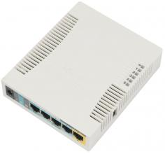 Access Point Mikrotik RouterBOARD 951Ui-2HnD