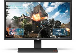"Геймърски монитор BenQ Zowie RL2755 27"" LED, RTS Gaming , 1920x1080, 1ms, Черен 9H.LF2LB.QBE"