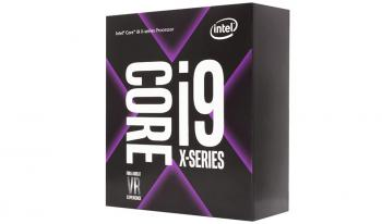 Процесор Intel® Core™ i9-9920X X-series (19.25M Cache, up to 4.50 GHz) s.2066