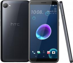 "Смартфон HTC Breeze Desire 12 (2018) 5.5"" HD+(720 x 1440), 32GB, Dual SIM Черен"