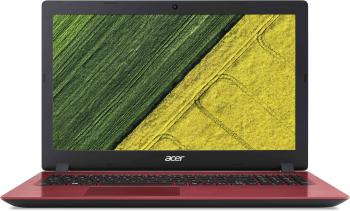 "Acer Aspire 3 (NX.GR5EX.022) 15.6"" HD, N3450, 4GB RAM, 1TB HDD, Червен"