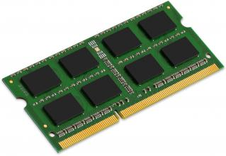 Kingston 8GB 1600MHz DDR3L CL11 SODIMM