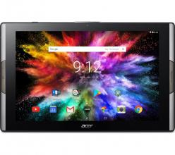 "Таблет Acer Iconia A3-A50, 10.1"" FHD IPS (1920x1200), 64GB, Сребрист (NT.LEQEE.001)"
