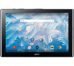 "Таблет Acer Iconia B3-A40, 10.1"" FHD IPS (1920x1200), 32GB, Черен (NT.LE0EE.002)"