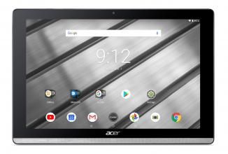 "Таблет Acer Iconia B3-A50-K0RM, 10.1"" HD IPS (1280x800), 32GB, Черен (NT.LF3EE.001)"