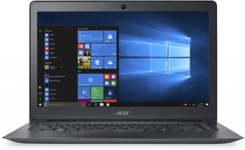 "Лаптоп ACER TravelMate X349-G2-M-316Q 14"" FHD, Intel Core i3-7100U, 4GB RAM, 128GB SSD, Windows 10, Черен"