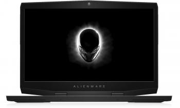 "UPGRADED Dell Alienware m17 Thin | 5397184240694 | 17.3"" FHD IPS, i7-8750H, 16GB RAM, 512GB SSD, 1TB SSHD, RTX 2060 6GB, Win 10, Сребрист"